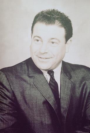 Rudolph J. Basile