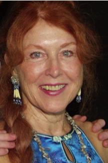Mary Louise Hart Delaney