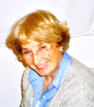 Margot Seeholzer