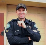 Laguna Police Officer Dies in Collision