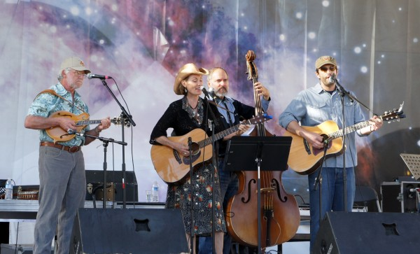 Prairie Sky, bluegrass and BBQ, on Sunday, Sept. 15, 4-7 p.m. Aliso Creek Inn, 31106 Coast Hwy. $36 for concert and dinner at the door. www.lagunabeachlive.org 949-595-4849