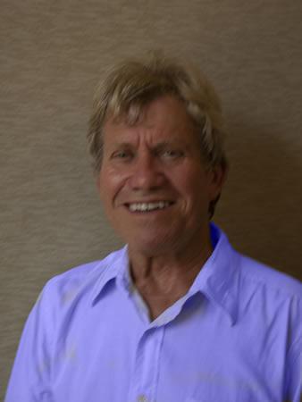 Former board member John Hoover seeks another term.