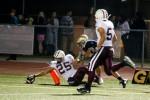 LBHS Football: 11/1/13