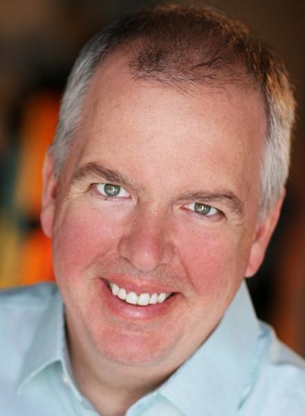 Tim Spangler