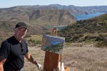 Art Seen: Plein Air Painter to Sign New Work