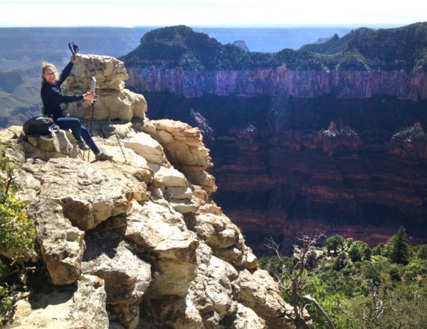 4 Fitz in Grand Canyon 2