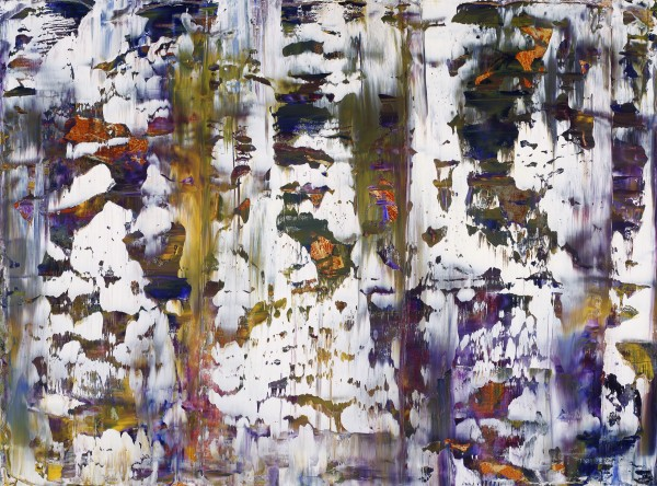 """From Ann Moore's """"Traces of Yesterday"""" exhibition."""