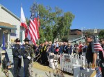 American Legion Hosts Veterans Day Celebration