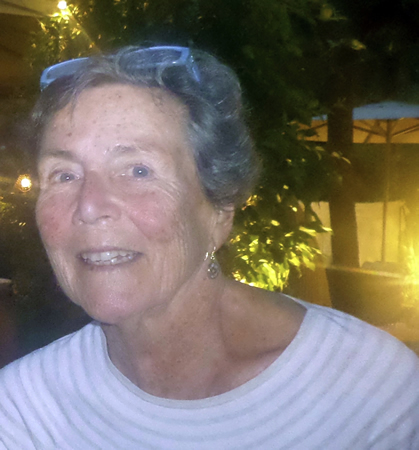 Mary Redwitz