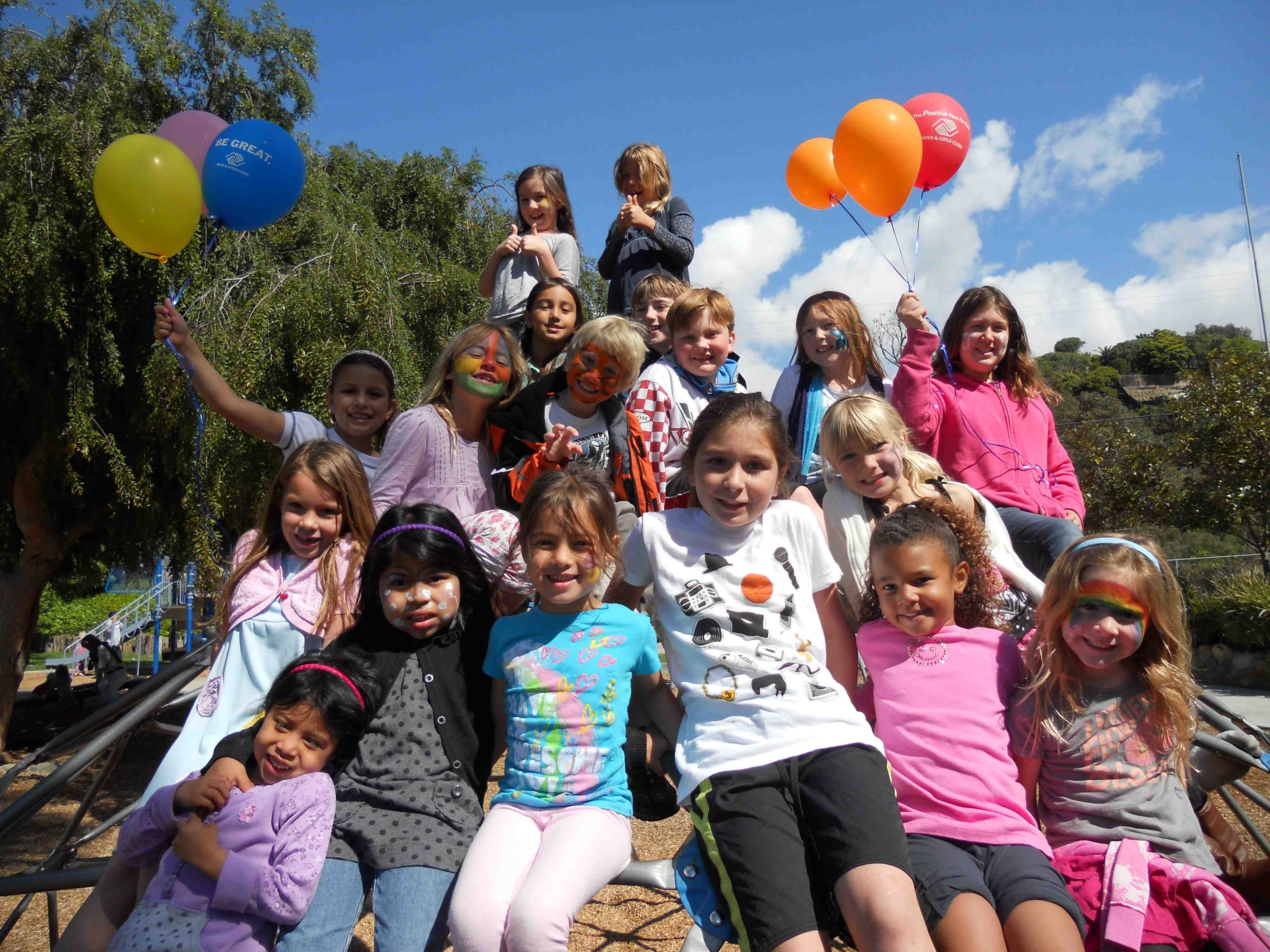 Laguna Beach Local News Boys And Girls Club Envisions Expanding To