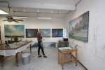 Canyon Artists Open Their Studios