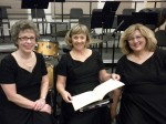 Chorale Concert Goes 'Home'