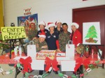 Helping Veterans Celebrate the Season
