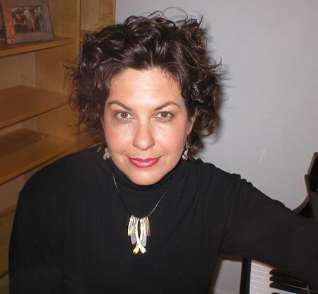 Pam Madsen