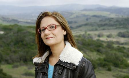 Mina Javaherbin