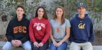 LBHS Athletes Win College Scholarships