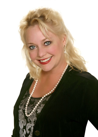 Tamara Campbell