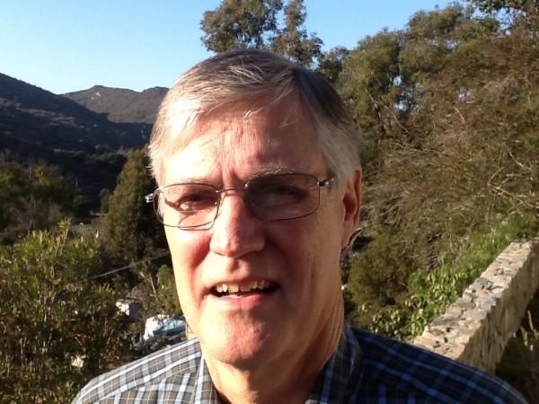 John Hamil