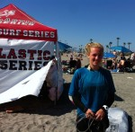 Surf Team Wins Oceanside Contest