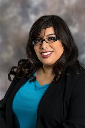 Rachel Tejeda