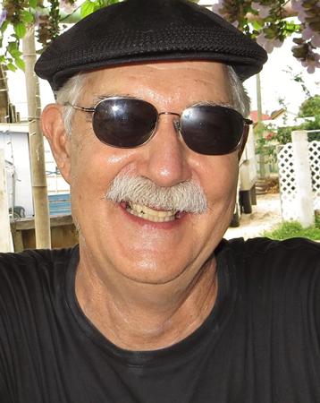 Retired high school art teacher Peter Tiner is one of three arts educators involved in next week's Art Club talk.