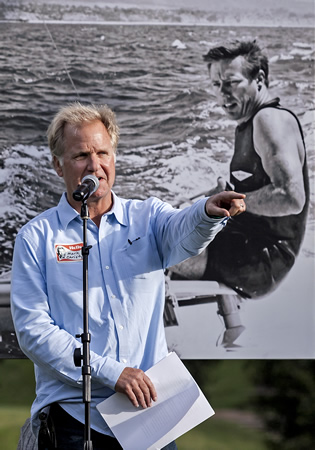 Mark Christy, who was recruited into the Hobie empire, described Alter as a role model who taught him to search for solutions beyond the obvious.