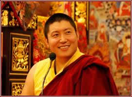 Kyabgon Phakchok Rinpoche heads dharma centers in North America and Asia and teaches widely around the world.