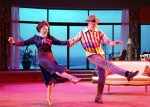 Fancy Footwork in Playhouse's 'Dance Lessons'