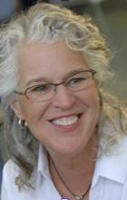 Vicki Hoefle