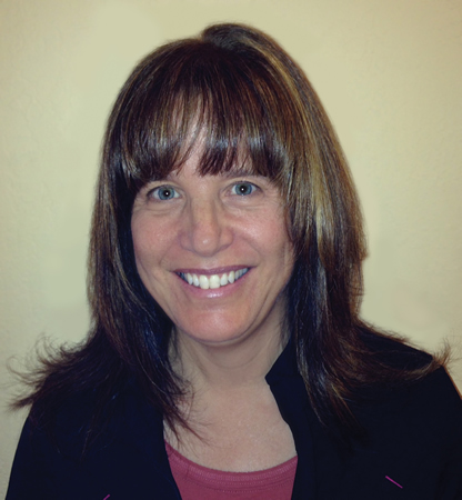 Lynn Ingram