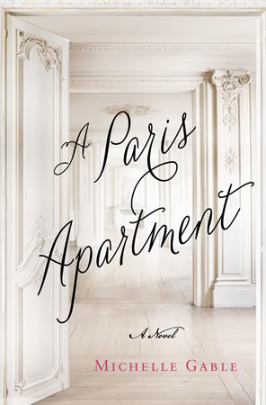 4 write stuff A Paris Apartment_final cover
