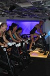 Take a Spin at a New Fitness Studio