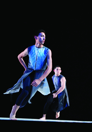 Commissioned premieres by Yanira Castro and Jeanine Durning in the annual Wooden Floor concert, Friday, May 30, 8 p.m. and Saturday, May 21, 2:30 p.m., Irvine Barclay Theatre. 2:30 p.m., May 31. Tickets: 949 854-4646 and www.TheWoodenFloor.org