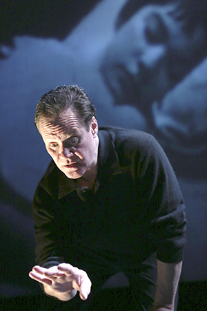 "Chris Lemmon in ""Jack Lemmon Returns,"" Laguna Playhouse June 11-22"