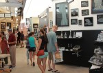 Discover a New Medium at Art-A-Fair