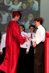 10 Boys Cared at Honors Convocation