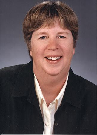 Cheryl Kinsman
