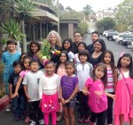 Boys & Girls Club Bids Adieu to Terry Anne Barman