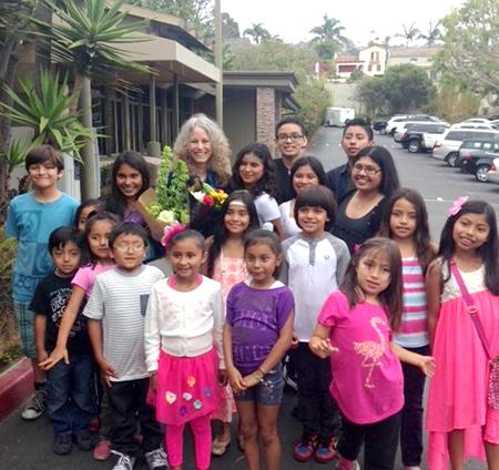 Boys and Girls Club Early Childhood Director Terry Ann Barman retires