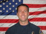 Memorial Service Set for Firefighter