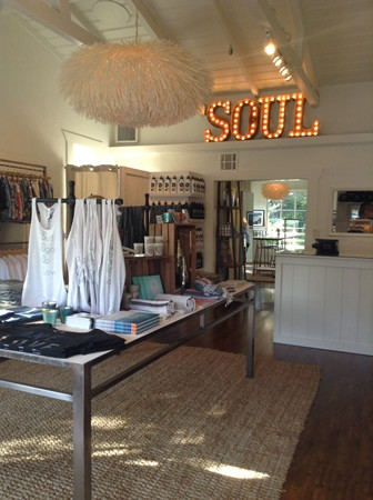 "The Soul Project apparel company reflects work by entrepreneurs, designers and artists who embrace ""socially conscious capitalism."" Its first store opens Saturday, June 21."