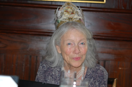 Georgette Robertson