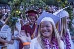 Graduates Share a Final Experience
