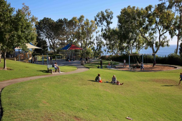 The Lang Park play areas also will see improvements.