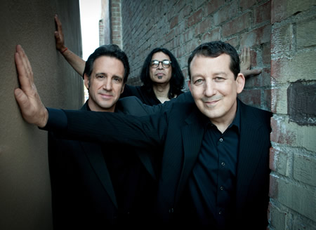 The Jeff Lorber Trio performs at the Festival of Arts Sunday, Aug. 3 at 3 p.m.