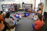 Library Opens a Chapter of Poetry and Summer Fun
