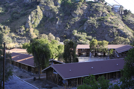 City approved work underway on hotel rooms at The Ranch will now be subject to another review by the Coastal Commission.