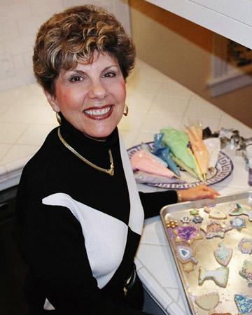 Judy Bart Kancigor
