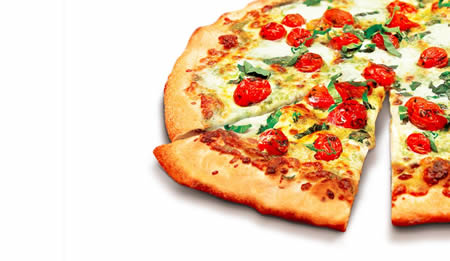 Zpizza revives a favorite recipe.