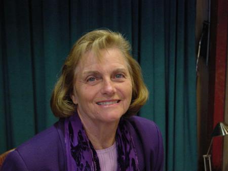 Anne Haynes Price Fike